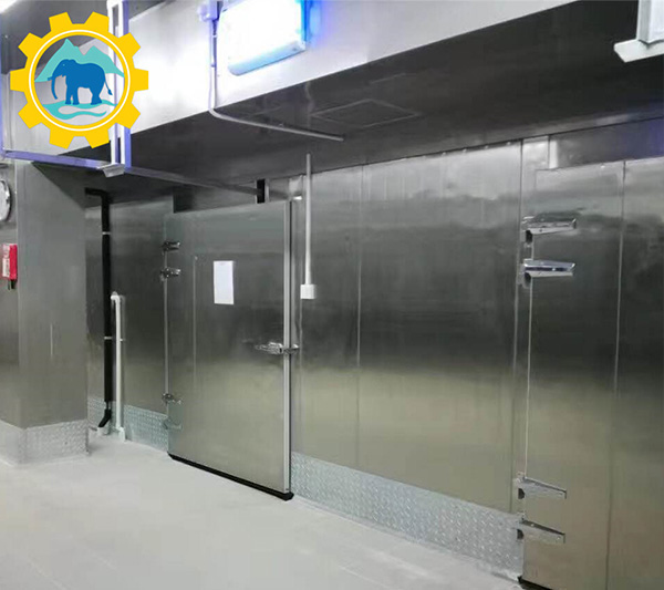 Restaurant Commercial Cold Room