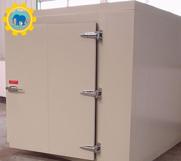 Cold Room for Bitzer/ Walk in Deep Freezer Cooling Room