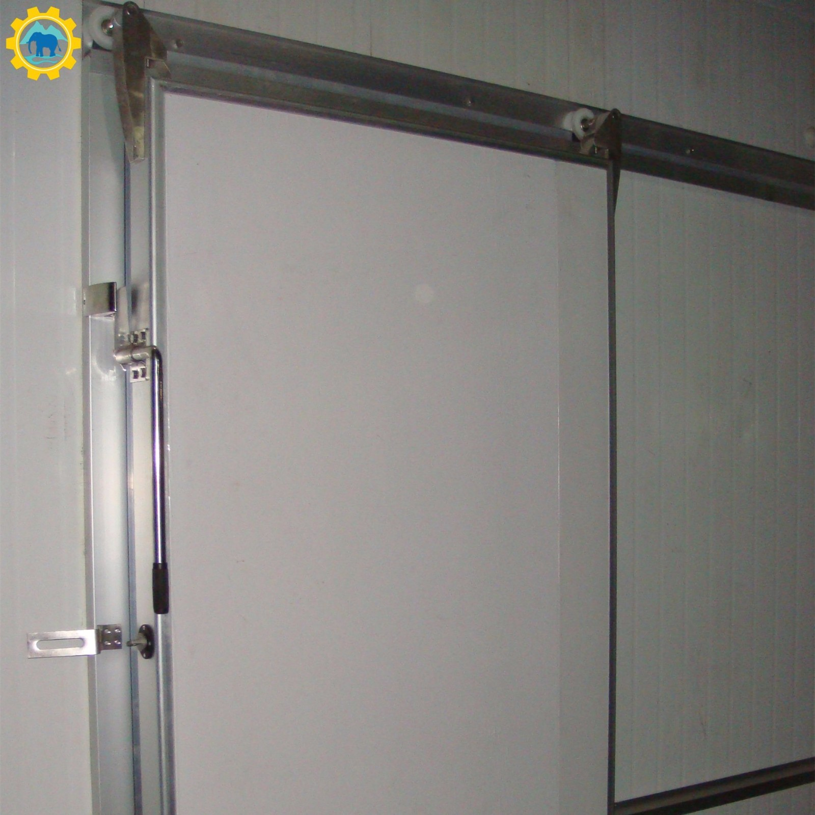 Blast Freezer PU Panel Cold Room for Chiller and Freezer