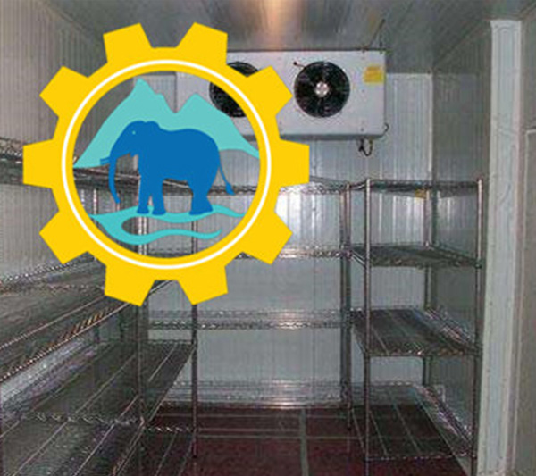Air Cooler Spare Parts for Sale Cold Room Cold Storage