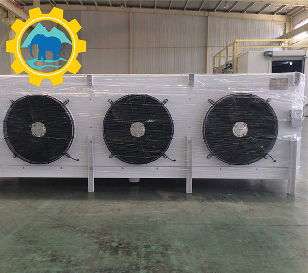 Refrigeration Units Cold Room with Compressor Copper Tube Air Cooler